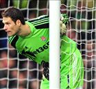 I want Begovic to stay forever - Coates