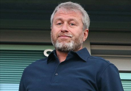 RUMOURS: Abramovich to fund overhaul