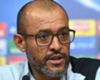 Nuno wants end to England misery