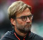 KLOPP: Liverpool better than I hoped