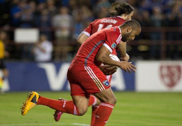 CONCACAF Player of the Week: Victor Bernardez