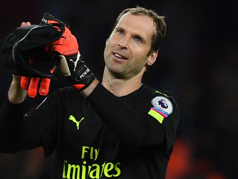 """Cech : """"Wenger et Mourinho sont des mauvais perdants"""""""