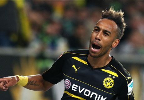 Aubameyang destined to play for Real
