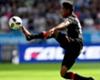Für Leverkusen bestritt Wendell bereits 84 Pflichtspiele