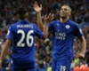 Algerian Foxes key to CL success