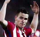 Gameiro: I turned down Barcelona