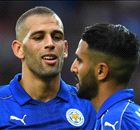 LEICESTER: Algerian stars lift them up