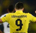GALERÍA | ¿Recuerdas aquel Borussia 4 -1 Real Madrid de 2013?