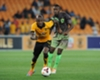 Former Kaizer Chiefs striker Musona in reported gambling scandal