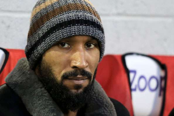 Official: Nicolas Anelka joins Mumbai City
