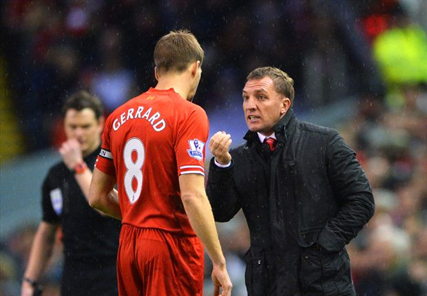 Gerrard: Liverpool needs to win every game