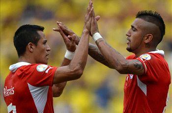 Henry: Alexis could join Vidal at Bayern