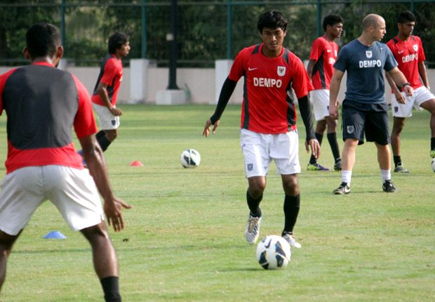 Dempo SC - Salgaocar FC Preview: In-form sides lock horns