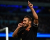 Ronaldo: Totti is one of the greats