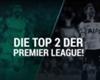 Spurs vs. City: Das Top-Spiel live auf DAZN