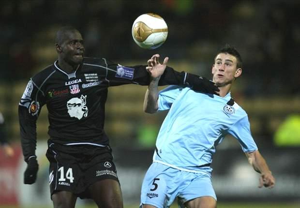 Ligue 1, Bordeaux - Gillot défend Diabaté