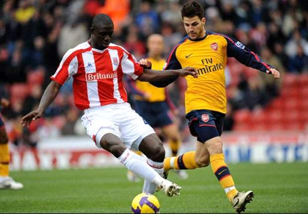 Seyi Olofinjana: Stephen Keshi will qualify Nigeria for 2013 Nations Cup