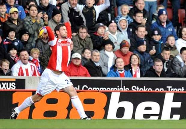 Tony Pulis defends Stoke City tactics
