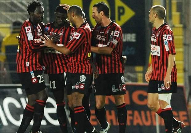 Ligue 1, Bastia - Pas de supporters niçois au Furiani
