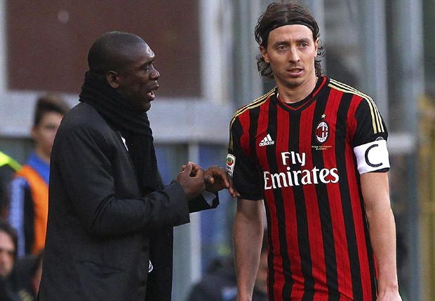 Sacking Seedorf was correct call - Montolivo