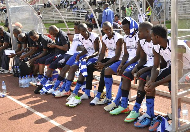 AFC Leopards' 0-0 Chemelil Sugar: Frustrated Ingwe fails to break down sugar millers