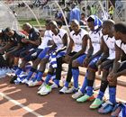 AFC Leopards' players receive cash