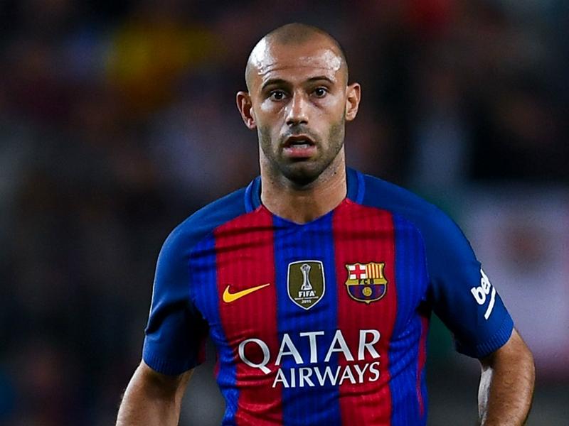RUMEUR - Barça : la Chine insiste pour Mascherano