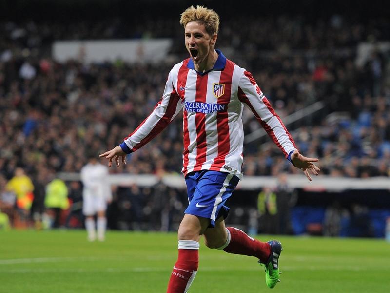 """Atletico, Torres : """"Oblak est le meilleur gardien du monde"""""""