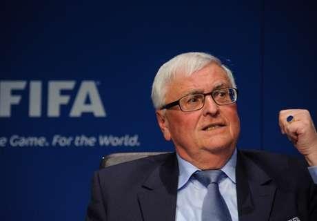 'Qatar will not host World Cup 2022'