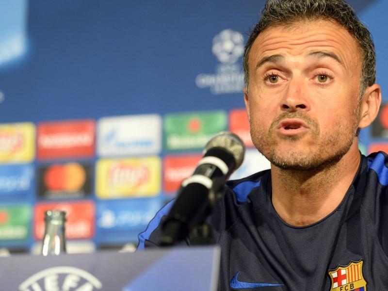 Barça, Luis Enrique réagit à la retraite de Mathieu