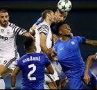 FT: Dinamo Zagreb 0-4 Juventus