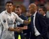 'Zidane able to look Ronaldo in the eye'