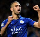 Slimani makes it two wins in two for Foxes