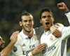 ¿Qué hizo Varane cuando le llamó Zidane?