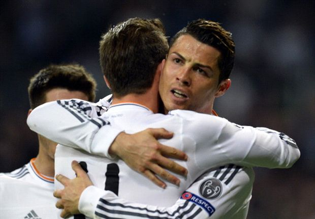 Real Madrid 3-1 Schalke (Agg 9-2): Ronaldo makes history but Jese suffers injury blow