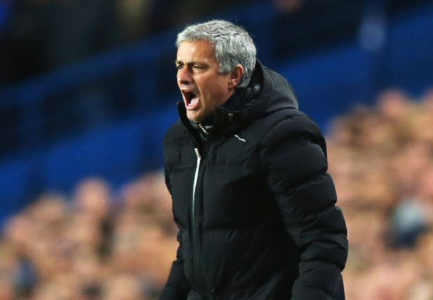 Mourinho: The FA treats me differently