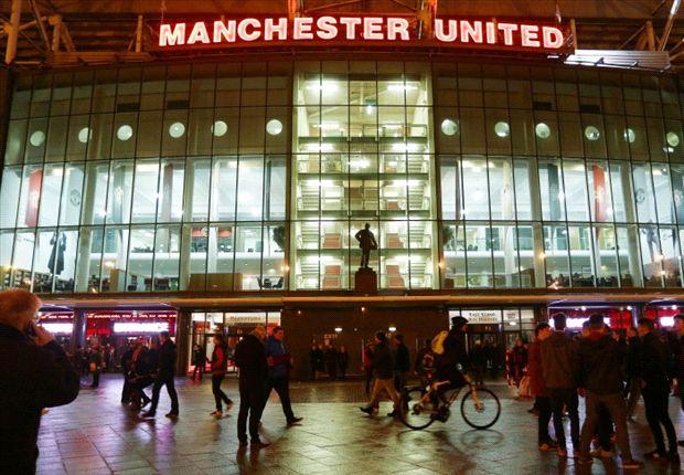 Manchester United Gaet Kiper Serbia?