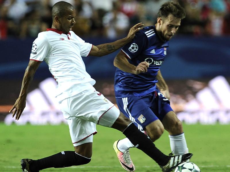 Séville-Lyon (1-0), l'OL trébuche et brûle son joker