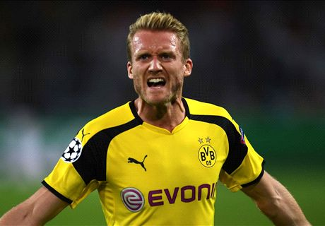 Schurrle snatches a point against Madrid