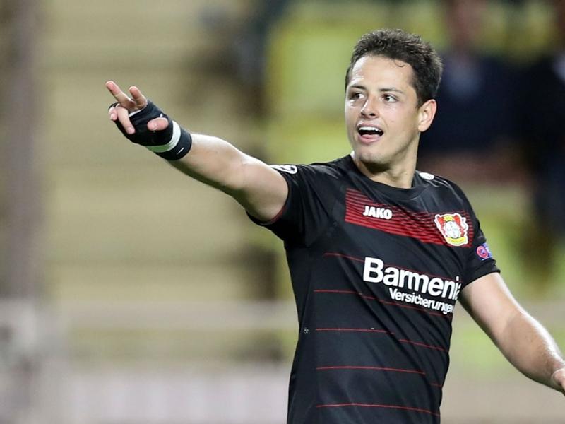 Leverkusen, Hernandez meglio di Cristiano Ronaldo: 14 goal in 40 partite di Champions