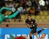Chicharito, 100 goles en el empate ante Monaco