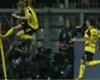 Andre Schürrle schoss Dortmund zum Ausgleich