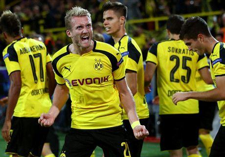 Betting: 6/1 Real Madrid or 12/1 Borussia Dortmund