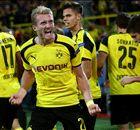 La fe alemana detuvo al Madrid (2-2)