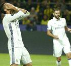 Madrid Gagal Putus Kutukan