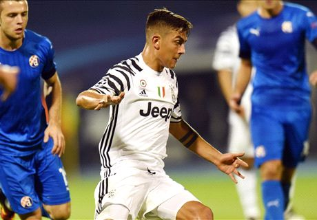 Dybala goal key aspect of Juventus win