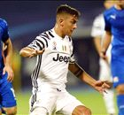 Dybala getting off the mark key for Juve