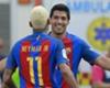 Luis Suárez y Barcelona ganan al Gladbach, apuesta segura en la Champions League
