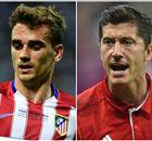 CHAMPIONS | ¿Griezmann o Lewan? ¿A quién fichar?