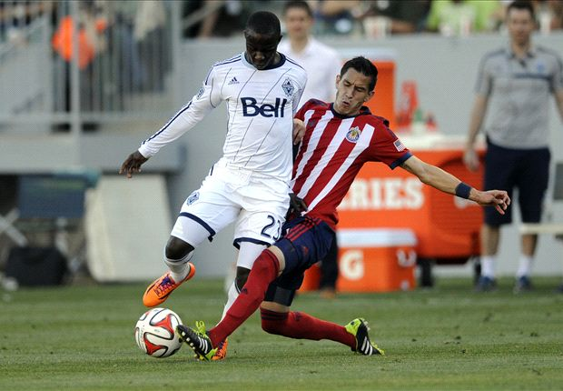 Martin MacMahon: Manneh continues to show promise for Vancouver